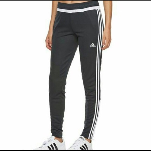 Youth Adidas Climacool Track Pants